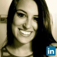 Marianna Castro's Profile on Staff Me Up