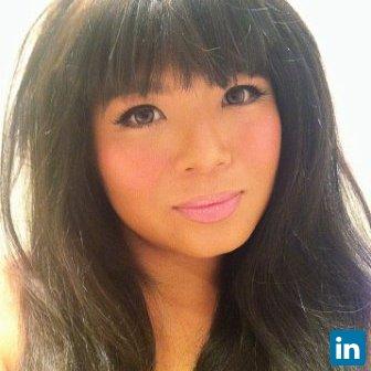 Christine Nguyen's Profile on Staff Me Up
