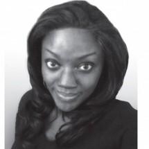 ANITA POWELL's Profile on Staff Me Up