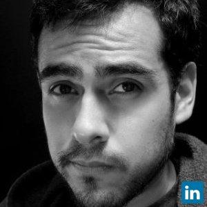 Carlos Martinez's Profile on Staff Me Up