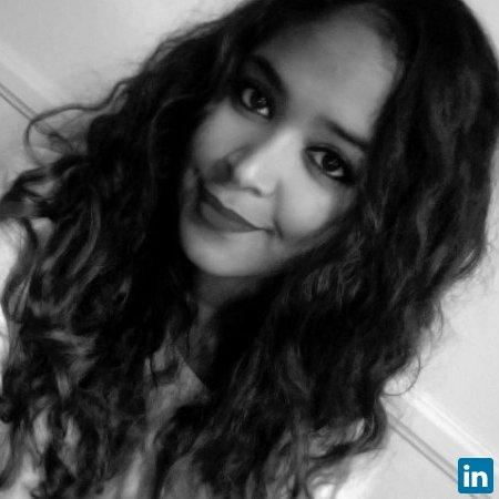 Alyssa Aiken's Profile on Staff Me Up