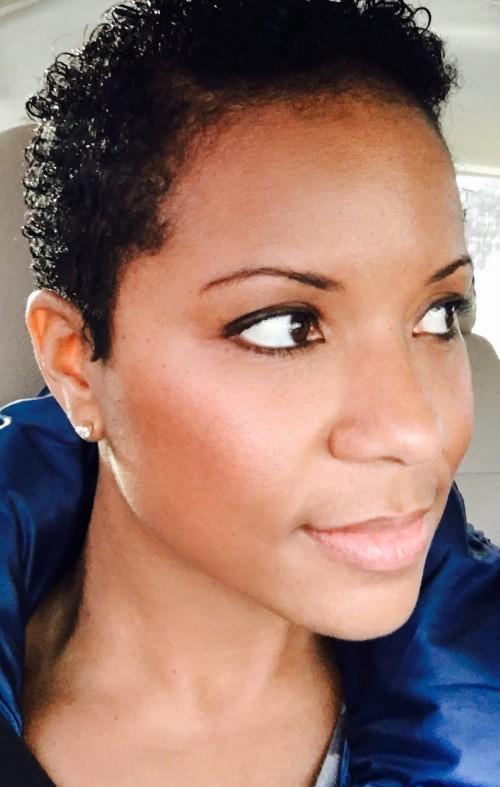 Shakera Cherry's Profile on Staff Me Up