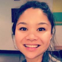 Priscilla Pham's Profile on Staff Me Up
