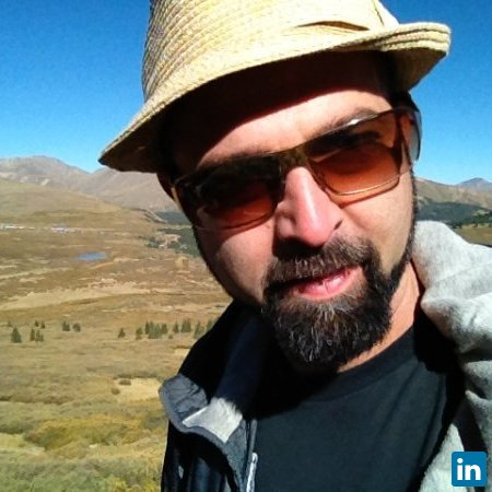 Alberto Martinez's Profile on Staff Me Up