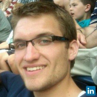 Stephen Kuchenreuther's Profile on Staff Me Up