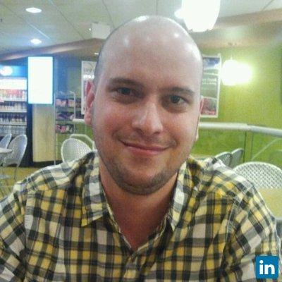 Wilfredo Ramos's Profile on Staff Me Up