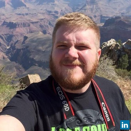 Josh Gordon's Profile on Staff Me Up