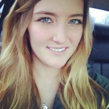 Amanda Jensen's Profile on Staff Me Up