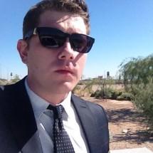 Aaron Thompson's Profile on Staff Me Up