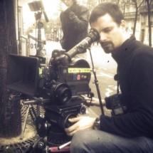 Alexander Myszki's Profile on Staff Me Up