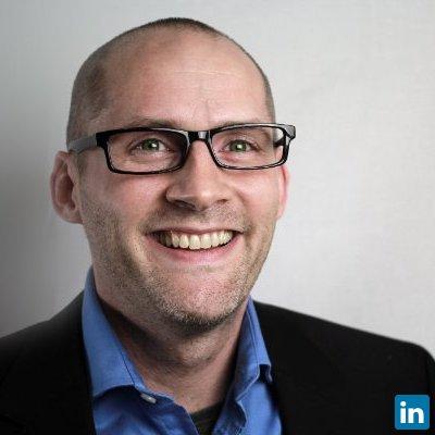 Jeremy Warner's Profile on Staff Me Up
