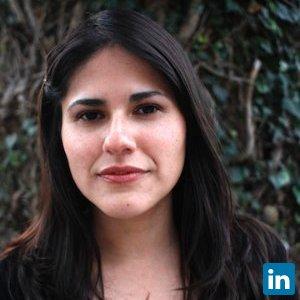 Iliana Sosa's Profile on Staff Me Up