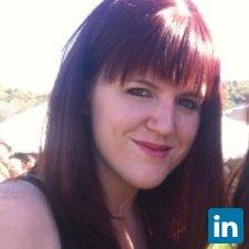 Laura Burbank's Profile on Staff Me Up