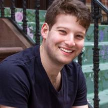 Matt Stofsky's Profile on Staff Me Up