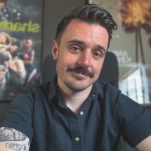 Tyler Furtado's Profile on Staff Me Up