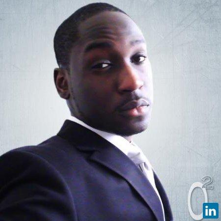 Omotayo Omololu's Profile on Staff Me Up