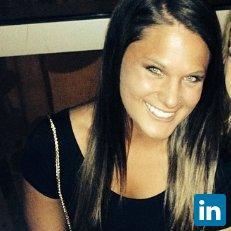 Liz Katsarelas's Profile on Staff Me Up