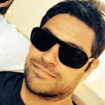 Rob Soto's Profile on Staff Me Up