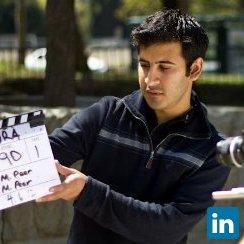 Ali Aslam's Profile on Staff Me Up