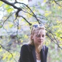 Polina Godz's Profile on Staff Me Up