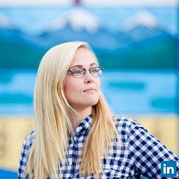 Tiffany Brown Olsen's Profile on Staff Me Up
