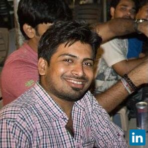 Aniket Wankhade's Profile on Staff Me Up