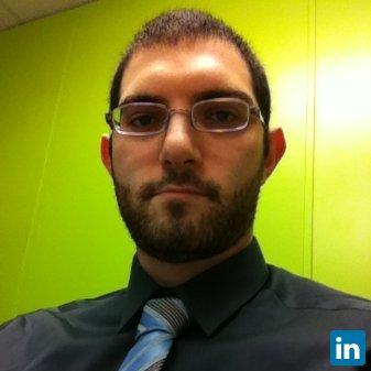 spencer gershenson's Profile on Staff Me Up