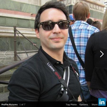 Eduardo Cohn's Profile on Staff Me Up