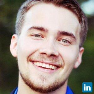 Aaron Pepple's Profile on Staff Me Up