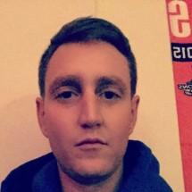 Sean English's Profile on Staff Me Up