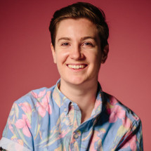 Elizabeth Casey's Profile on Staff Me Up