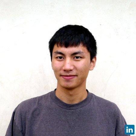 Jaimie Xie's Profile on Staff Me Up