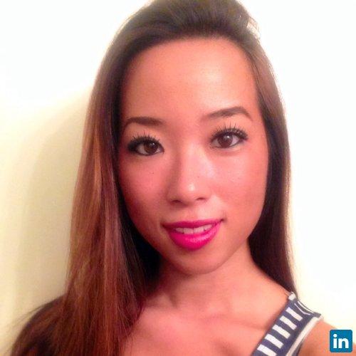 Mamiko Fujii's Profile on Staff Me Up