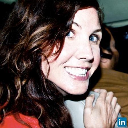Karin Culliton's Profile on Staff Me Up