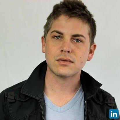 Brandon Vanderstine's Profile on Staff Me Up
