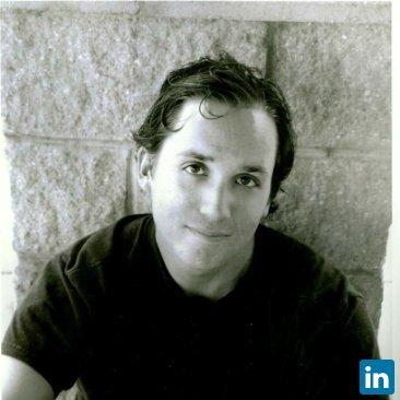 Andrew Bushwitz's Profile on Staff Me Up