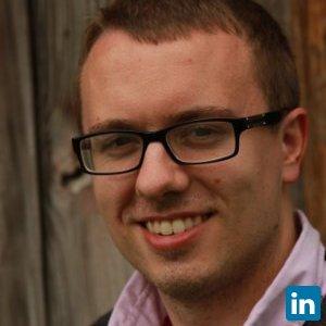 Kyle Barthelmes's Profile on Staff Me Up