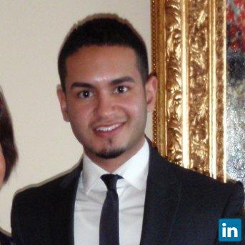 Anthony Betances's Profile on Staff Me Up