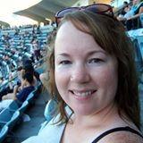 Meg Britt's Profile on Staff Me Up