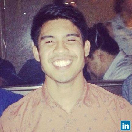 Ryan M Franco's Profile on Staff Me Up
