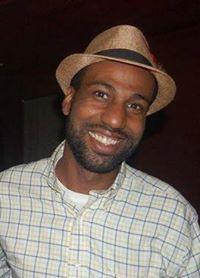Rahim Davis's Profile on Staff Me Up
