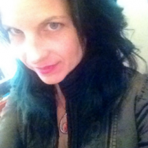 Katie Scrivner's Profile on Staff Me Up