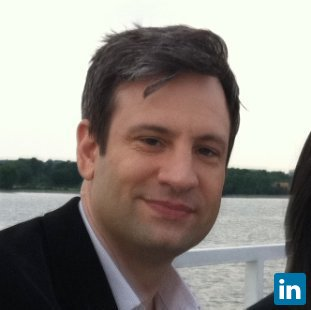 Paul Seradarian's Profile on Staff Me Up