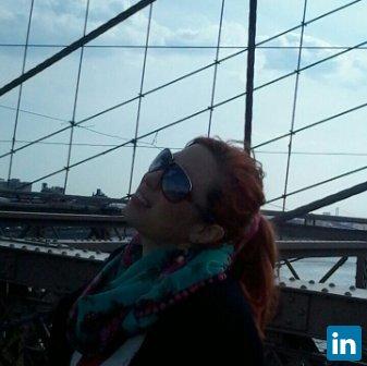 Emma Esposito's Profile on Staff Me Up