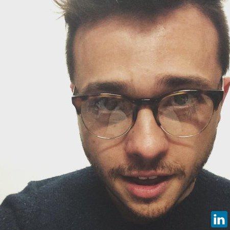 Joey Xavier Polino's Profile on Staff Me Up