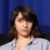 Tara Bayat's Profile on Staff Me Up