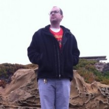 Adam Ball's Profile on Staff Me Up