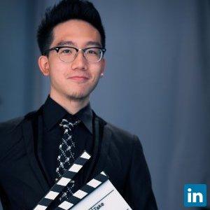 James Ho's Profile on Staff Me Up