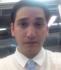 George Daileda's Profile on Staff Me Up