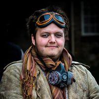 Rhys Thomas-Lindsay's Profile on Staff Me Up